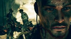 """""""Spec Ops: The Line"""" ehk """"Eriüksus. Viimane piir"""", posttraumaatilise stressihäirega tegelev unikaalne sõjamäng."""