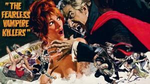 """""""Kartmatutes vampiiritapjates"""" liigub Polanski absoluutselt pingevabalt komöödia ja vampiiriõuduka vahel."""