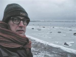 Tänavu kevadtalvel käis Jörg Karrenbauer Tallinnaga tutvumas ja lavastuse marsruuti välja valimas.