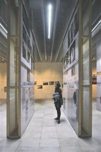 Nüüdseks läbi saanud Veneetsia arhitektuuribiennaali Skandinaavia paviljon,  mille kureerisid Norra rahvusmuuseum koostöös Rootsi arhitektuurikeskuse, Soome arhitektuurimuuseumi ja arhitektuuribürooga Space Group.