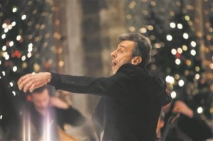 """Eelmise nädala neljapäeval tähistas Tallinna Filharmoonia Erkki-Sven Tüüri 55. sünnipäeva üsna tavatult – ühel õhtul kahe järjestikuse kontserdiga Mustpeade majas.  Igor Garšneki artiklit """"Tüür kui metastiilne helilooja"""" loe e-Sirbist."""