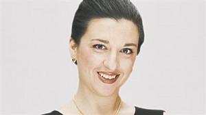 Olga Bezsmertna sooja ja kauni tämbriga hääl lendas saali imelise vabadusega.