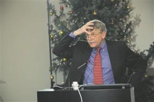 MITi teadlane Eric Lander on üks maailma juhtivaid genoomika eksperte, kes on pühendunud inimgenoomi uurimisele ja rakendustele meditsiinis. Ajakirja Time andmetel kuulub Lander maailmas saja kõige mõjukama isiku hulka.