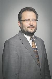 Tallinna tehnikaülikooli teadusprorektor Erkki Truve, kes esindab töörühmas rektorite nõukogu.