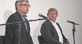 Mart Kalmu prioriteet on kunstiõppe rahastamisküsimus ja Ivar Sakil kollegiaalse otsustamise rakendamine.