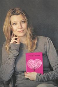 """Elif Shafaki romaan """"Armastuse 40 reeglit"""" on Türgi kõigi aegade enimmüüdud raamat."""