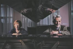 Nata-Ly Sakkose ja Toivo Peäske mängu kõlakultuur on lihvitud, klaveripuudutus südamlik ja fantaasiarikas.