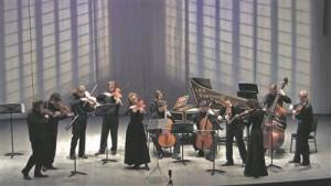 Pratum Integrum – barokkorkester selle sõna kõige paremas mõttes.