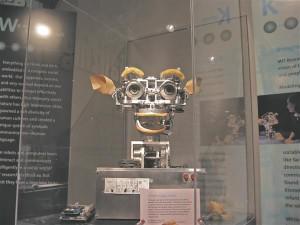 Robot Kismeti lõi 1990ndate teises pooles dr Cynthia Breazeal Massachusettsi tehnoloogiainstituudis. Kismet jäljendab näoilmete, liigutuste ja häälitsustega  emotsioone –  roboti tehisnärvivõrk on loodud silmas pidades inimkäitumist. Praegu puhkab Kismet muuseumis.