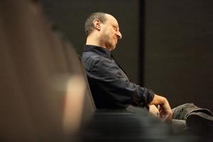 Giorgio Bongiovanni on töötanud nii näitleja kui ka lavastajana.