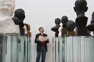 """Eve Kiiler. Seeria """"Muuseumi labor"""", 2008."""