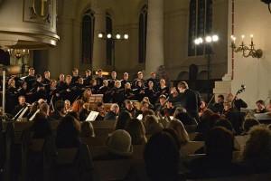 Voces Musicalese, Sinfonietta Rīga, vokaalsolistide ja dirigent Risto Joosti tõlgendus kerkib Händeli oratooriumi esituste seas esile oma selge ajastutruu rõhuasetuse poolest, asetades lati ka võimalike tulevaste soorituste jaoks väga kõrgele.