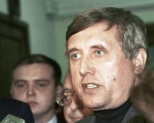Sergei Jušenkov