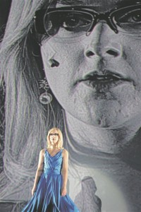 Kadri (Helena Pruuli) unistab võimust.