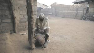 Koramängijad Guinea-Bissaust hoiavad alal rahvuskultuuri igipõlist osa, koramängu …