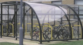 Kas jalgrattakuur on arhitektuur?