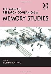 valleAshgate Research Companion to Memory Studies