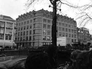 Südalinnas asuv Bungehuis on Amsterdami ülikooli hoonetest üks kaunimaid. Juhtimisvõlgade katteks otsustas juhtkond hoone müüki panna.