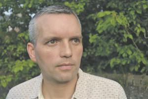Glasgow ülikooli kultuurigeograafia professor Hayden Lorimer.