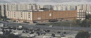 """""""Sipelgapesa"""" peategelane on 700 boksiga garaažide kompleks Lasnamäel."""