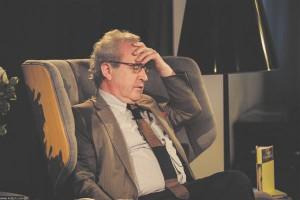 "John Banville osales mullu kirjandusfestivalil ""HeadRead""."