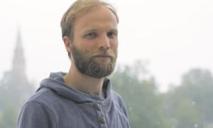 Ott Aardam tagasi Viljandis.