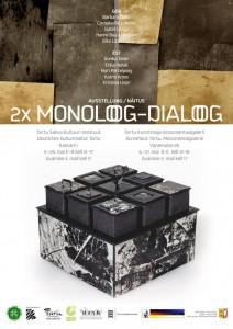 monoloog&dialoog v