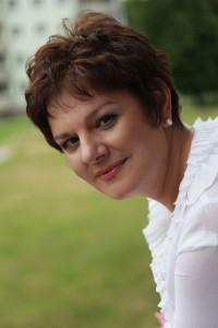 Galina Grigorjeva. Foto: Galina Parmask