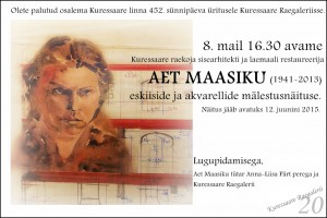 Näituse kutse