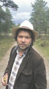 Kirjanik Tomas Bannerhed on sellest Rootsi põlvkonnast, kes kasvas viimasena üles väiketalus.