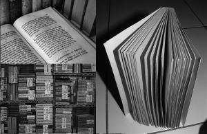 Google'i arvutuste kohaselt oli  maailmas 2010. aastaks trükitud ligi 130 miljonit raamatut, mida ei suuda haarata  ka kõige säravam inimvaim.
