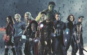 """""""Tasujate"""" filmisarjas astub üles vaid osa koomiksisarja kangelastest."""