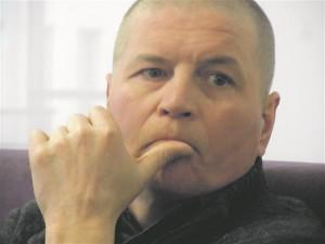 Märt Meos on vedanud R.A.A.A.Mi 15 aastat.