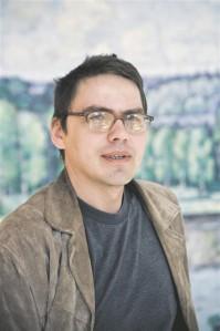 """Urmas Lennuk: """"Eelistan, et dramatiseering püüdleb iseseisva näidendi poole."""""""