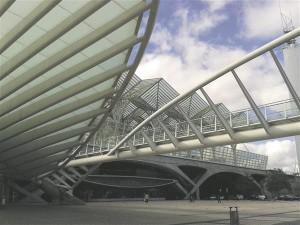 Arhitektide ja inseneride koostöö on tänapäevase arhitektuuriloome eelduseks.