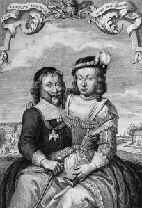 Taani kuninga tütre Leonora Christina (1621–1698) vangikongis kirjutatud mälestused viivad XVII sajandi inimesele lähemale kui ükski teine sel ajal kirjutatud teos. Jacob Folkema pildil on Leonora Christina koos oma abikaasa Corfitz Ulfeldtiga, keda peetakse Taani suurimaks reeturiks.