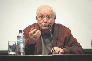 Ernesto Laclau – marxistliku ja sotsialistliku traditsiooni radikaalne ümbermõtestaja.
