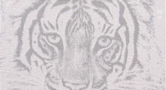 Kiwa. High on Nothing. ASCII Reality. Wiiralt. Printeri väljatrükk, 2008.