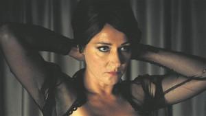 """Sidse Babett Knudsen nõustus filmis mängima alles pärast """"Berberiani helistuudio"""" nägemist."""