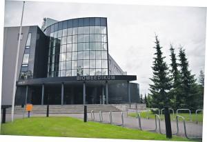 1991. aastal ametisse määratud värske linnaarhitekti Martti Preemi esimene ülesanne oli ülikoolile Biomeedikumi projekteerimistingimuste koostamine. Hoone avati  1999. aastal (arhitekt Kalle Rõõmus) ja sellega pandi alus Maarjamõisa teaduslinnakule.