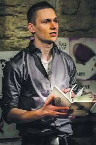 Marko Veinbergs