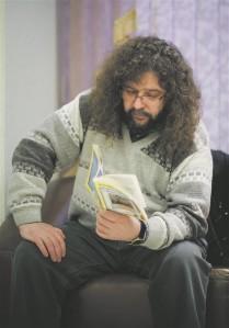 Igor Pilštšikov
