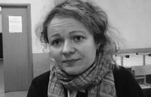 """Maria Eismont: """"Kogu kodanikualgatuse sfäär Venemaal nõrgeneb."""""""