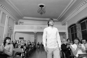 Marje ja Kuldar Singi nimelise noore muusiku auhinna laureaat on helilooja Pärt Uusberg.