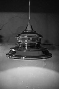 Johanna Tammsalu Solid Spini tooteperekonna lamp.