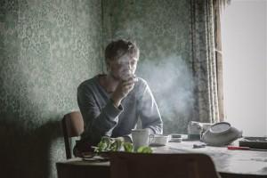 Lowry (Lauri Lagle) on üks kahest müstilisest Roukli-mehest, kes ilmuvad metsast varjupaigapalvega.
