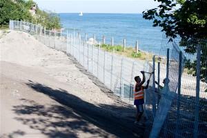 Ruumiporno on ka tara, mis piirab seadusega kõigile avatud mereranna kasutamist.