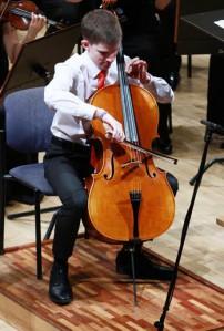 Võistluse noorim osavõtja Marten Meibaum esines kogu konkursi jooksul kindlalt ja suure väljendustahtega.