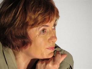 """Metka Pavšiči esituses oli ühe naise show """"Ma ei kahetse midagi"""" läbinisti professionaalne ja tohutult kaasahaarav."""