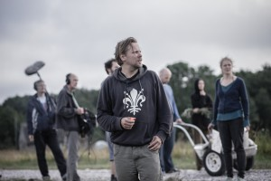 """Veiko Õunpuu: """"Tahtsin siin Saaremaal filmi teha ja just sellist väikest, paari näitlejaga."""" Herkki-Erich Merila"""